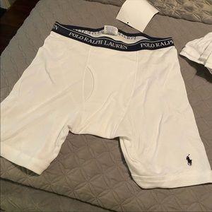 Ralph Lauren men's boxer brief